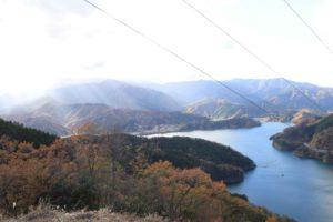 高取山の景色