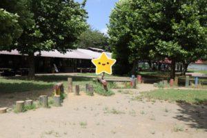 成田ゆめ牧場の遊具