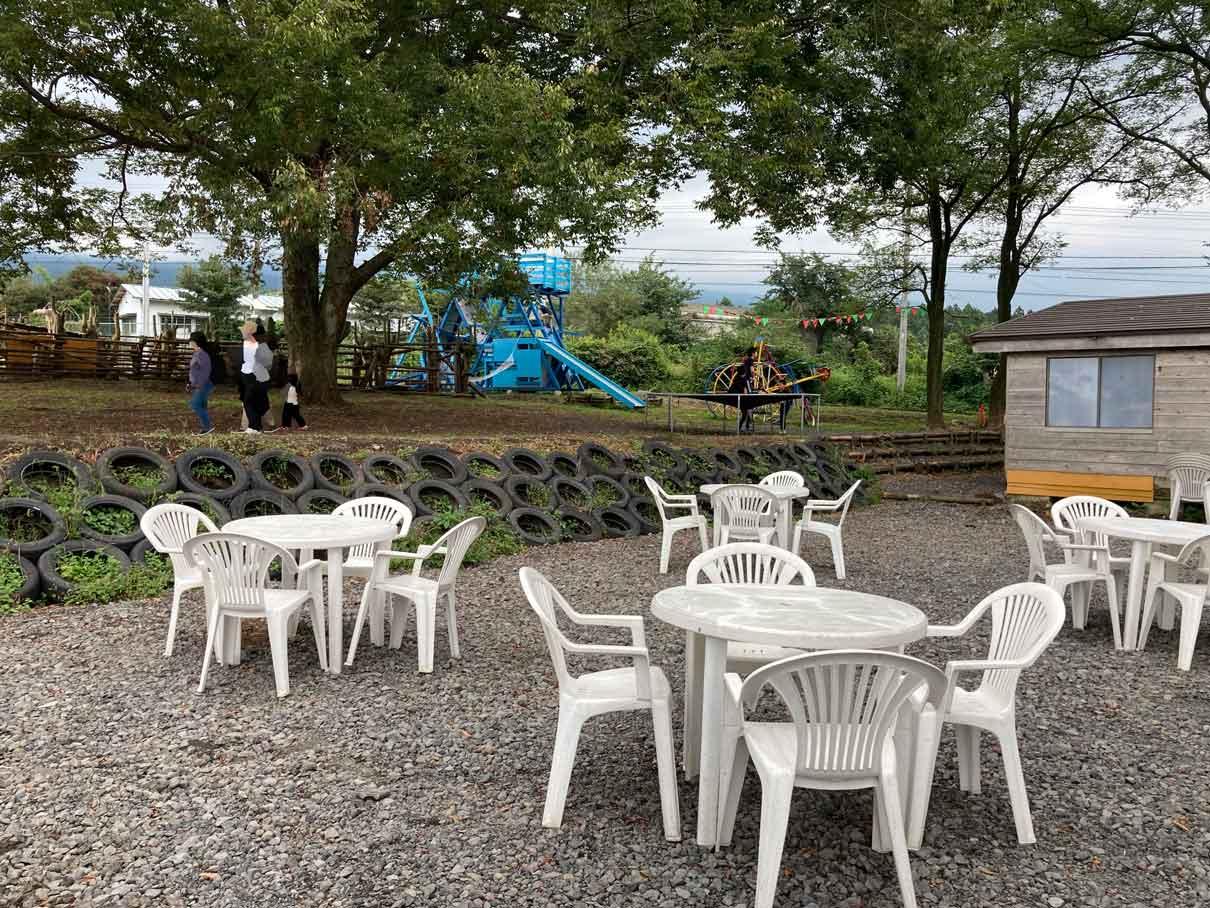 富士山ワイルドアドベンチャー